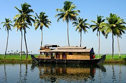 Kerala House Boats