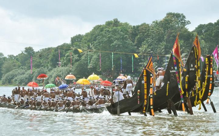 Sports in Kerala