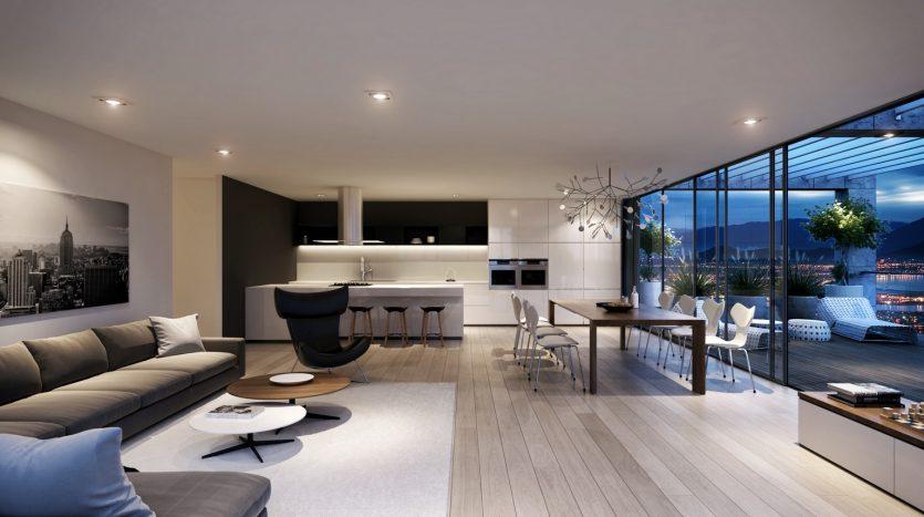 Spacious Home Plans