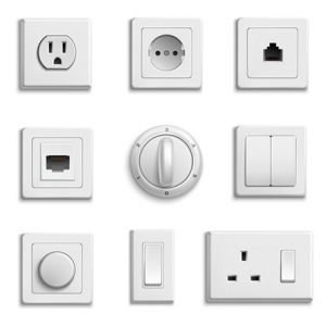 Switches-and-Sockets
