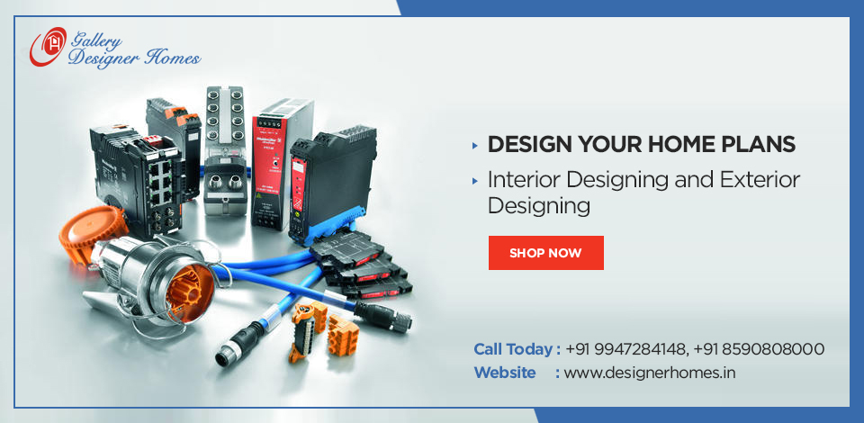 D Homes Electricals