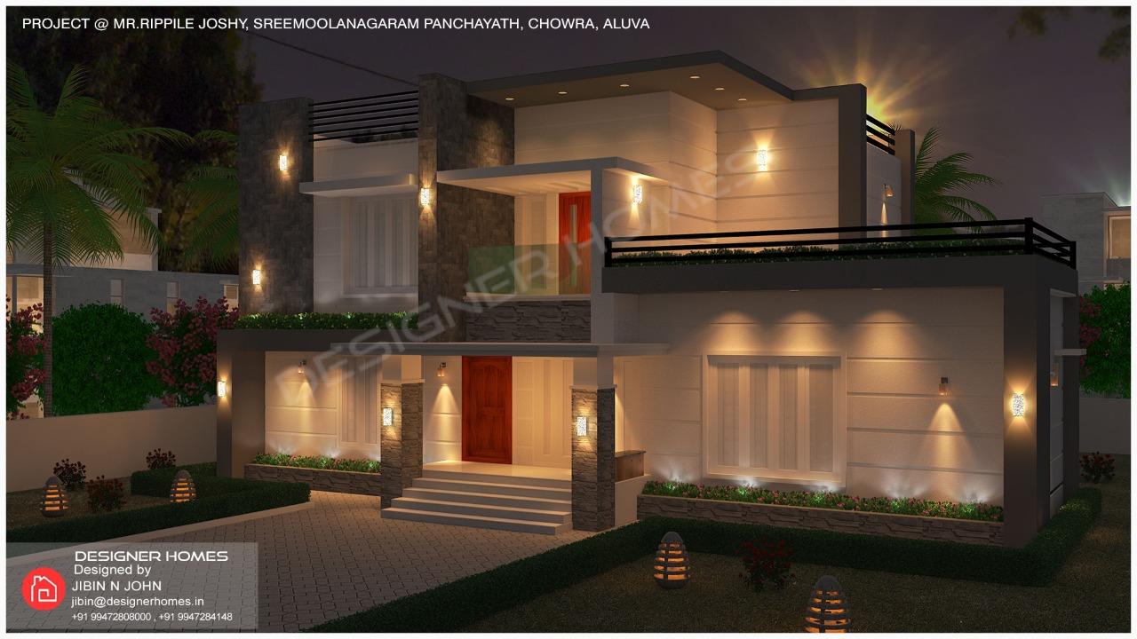 interior design companies in kerala panchayat