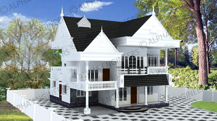 Traditional-Homes