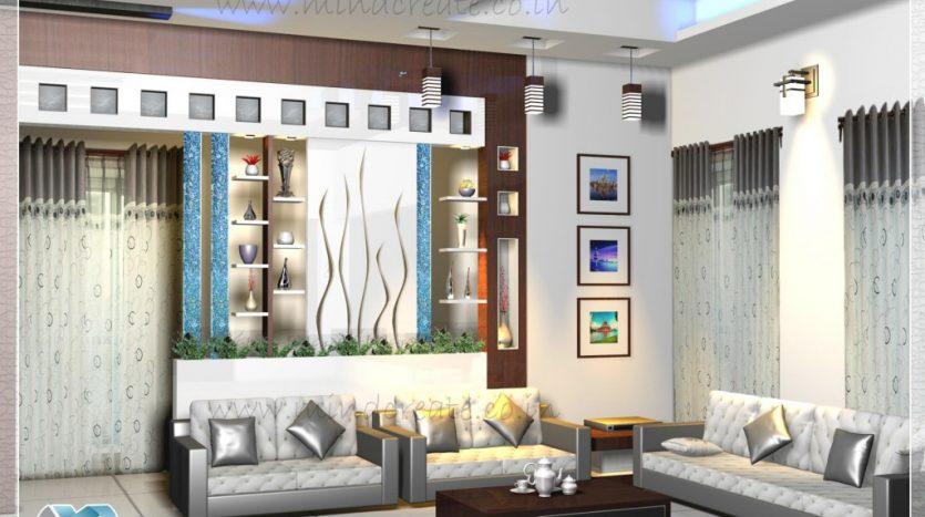 contemporary-style-home-living-interior