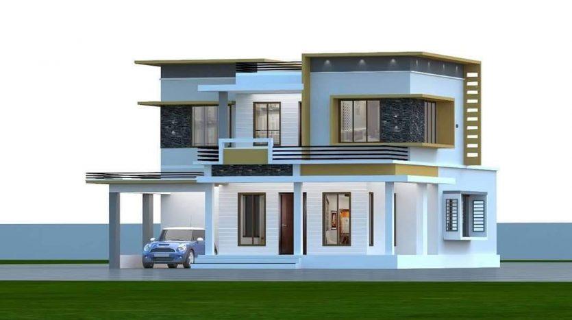 Box Type Kerala Model