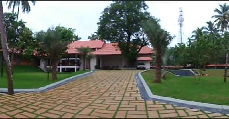 Luxury Home Designs Kerala